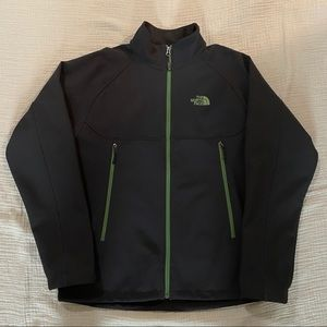The North Face Full-Zip Fleece Jacket